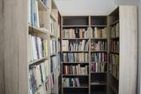 Knihovna-interier