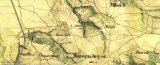 Historická mapa-obec Hodowicz
