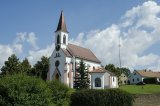 Kostel sv. Panny Marie