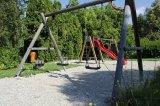 Veřejné dětské hřiště